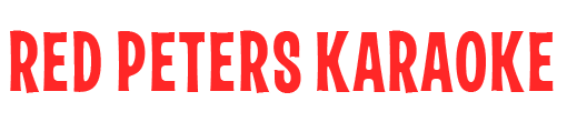 Red Peters Karaoke